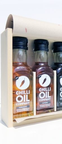 Chilli Oil Box Set