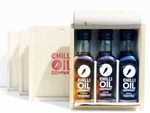 Chilli Oil Box Set