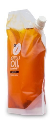 Chilli Oil Refill Pack