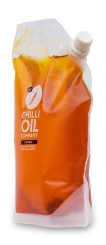 Chilli Oil Refill Pack