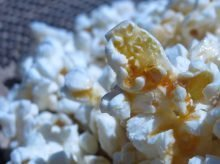 Chilli Oil Popcorn