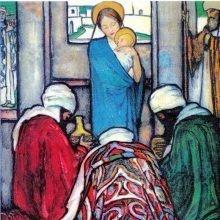 Gold-Frankincense-Myrrh