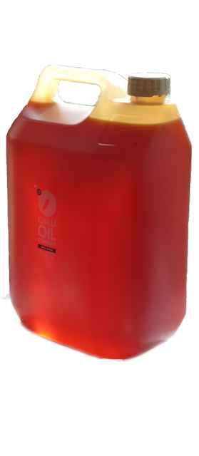 Bulk Chilli Oils