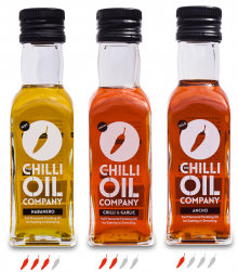 Chilli Oil Family Pack