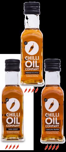 Chilli Hot Box